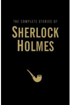 Купити - Книжки - The Complete Stories of Sherlock Holmes