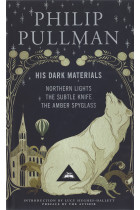 Купити - Книжки - His Dark Materials. Northern Lights. The Subtle Knife. The Amber Spyglass
