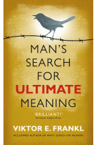 Купить - Книги -  Man's Search for Ultimate Meaning