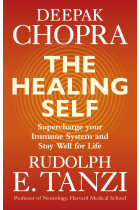 Купити - Книжки - The Healing Self. Supercharge your immune system and stay well for life