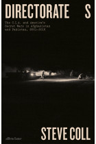 Купить - Книги - Directorate S. The C.I.A. and America's Secret Wars in Afganistan and Pakistan, 2001-2016