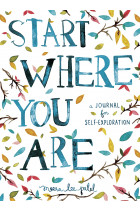 Купить - Книги - Start Where You Are: A Journal for Self-Exploration