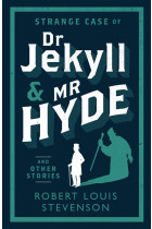 Купити - Книжки - Strange Case of Dr Jekyll and Mr Hyde and Other Stories