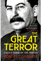 Купить - Книги - The Great Terror. Stalin's Purge of the Thirties