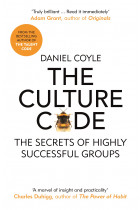 Купити - Книжки - The Culture Code: The Secrets of Highly Successful Groups