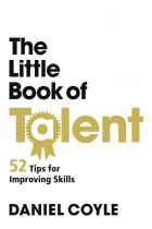 Купити - Книжки - The Little Book of Talent