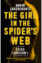 Купить - Книги - The Girl in the Spider's Web