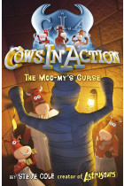 Купить - Книги - Cows in Action 2: The Moo-my's Curse