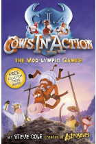 Купить - Книги - Cows in Action 10. The Moo-lympic Games