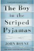 Купить - Книги - The Boy in the Striped Pyjamas