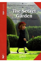 Купить - Книги - The Secret Garden Teacher's Pack (Teacher's Book, Reader & Glossary)