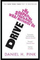 Купити - Книжки - Drive: The Surprising Truth About What Motivates Us