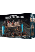 Купить - Настольные игры - Набор Games Workshop Sector Mechanicus: Thermic Plasma Regulators (99120199044)