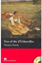 Купить - Книги - Tess of the D'Urbevilles. Intermediate