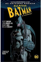 Купить - Книги - All Star Batman. Vol. 1. My Own Worst Enemy