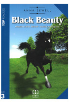 Купить - Книги - Top Readers Level 3. Black Beauty