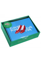 Купить - Подарки - The Wizard of Oz 80th Anniversary Blank Boxed Note Cards