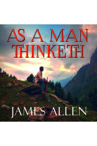 Купити -  - As a man thinketh