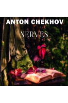 Купить - Аудиокниги - Nerves: The Short stories by Anton Chekhov