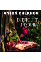 Купить - Аудиокниги - Difficult People: The Short stories by Anton Chekhov