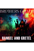 Купить - Аудиокниги - Hansel and Gretel: Grimm fairy tales