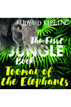 Купити - Аудіокниги - Toomai of the Elephants: The First Jungle Book