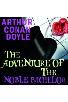 Купити - Аудіокниги - The Adventure of the Noble Bachelor