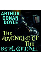 Купить - Аудиокниги - The Adventure of the Beryl Coronet