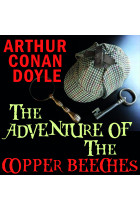 Купить - Аудиокниги - The Adventure of the Copper Beeches