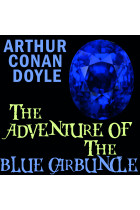 Купить - Аудиокниги - The Adventure of the Blue Carbuncle