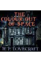 Купити - Аудіокниги - The Colour Out of Space