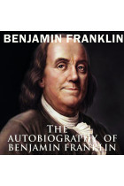 Купити - Аудіокниги - The Autobiography of Benjamin Franklin