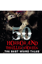 Купити - Аудіокниги - 50+ Horror and Thriller Stories. The Best Weird Tales
