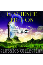 Купити - Аудіокниги - 12 science fiction. Classics collection. Frankenstein, The Time Machine, The Lost World,The War of the Worlds, The Call to Cthulhu, The Strange Case of Dr. Jekyll and Mr. Hyde and other works