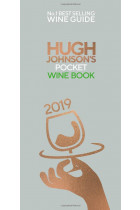 Купити - Книжки - Hugh Johnson's Pocket Wine Book 2019