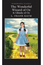 Купити - Книжки - The Wonderful Wizard of Oz & Glinda of Oz