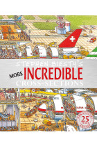 Купить - Книги - Stephen Biesty's More Incredible Cross-sections