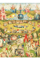 Купить - Блокноты - Bosch. The Garden of Earthly Delights