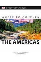 Купити - Книжки - Where to Go When The Americas