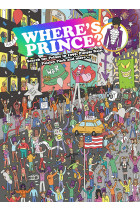 Купити - Книжки - Where's Prince? Search for Prince in 1999, Purple Rain, Paisley Park and More