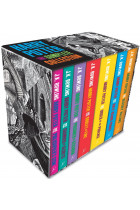 Harry Potter Boxed Set. The Complete Collection