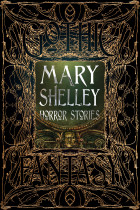Купить - Книги - Mary Shelley Horror Stories
