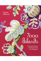 Купити - Книжки - 7000 Islands : Cherished Recipes and Stories from the Philippines