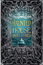 Купить - Книги - Haunted House Short Stories