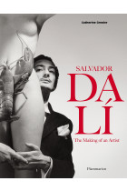 Купить - Книги - Salvador Dalí. The Making of an Artist