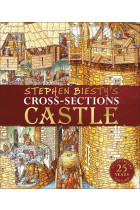 Купить - Книги - Stephen Biesty's Cross-Sections Castle