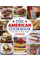 Купити - Книжки - The American Cookbook A Fresh Take on Classic Recipes