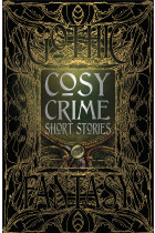 Купить - Книги - Cosy Crime Short Stories