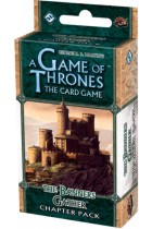 Купить - Часто ищут - A Game of Thrones LCG: The Banners Gather Chapter Pack (13392)