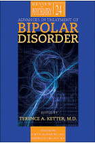 Купити - Книжки - Advances in Treatment of Bipolar Disorder